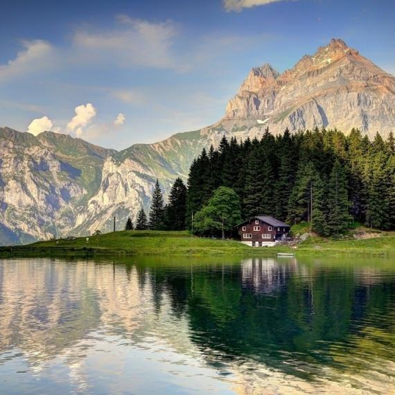 Hội thảo du học: Tìm hiểu về các trường Nhà hàng – Khách sạn hàng đầu Thụy Sĩ