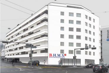BHMS khánh thành kí túc xá mới tiện nghi vào năm 2016
