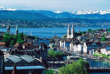 Vì sao Thụy Sĩ là quốc gia hạnh phúc nhất thế giới 2015 ?