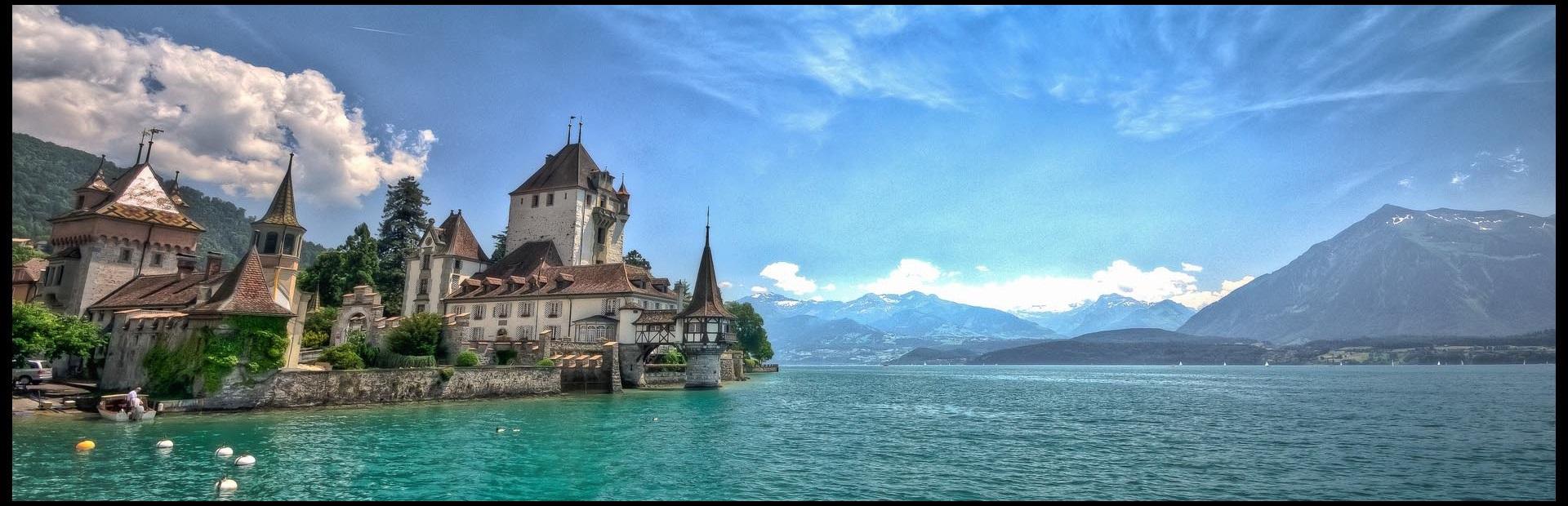 Top 5 trường Nhà hàng khách sạn tốt nhất Thụy Sĩ