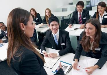 Vì sao sinh viên Học viện BHMS luôn được chào đón trên khắp thế giới?