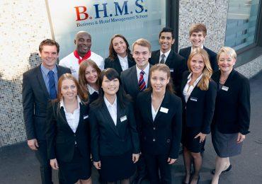 Học Quản trị Nhà hàng khách sạn tại BHMS Thụy Sĩ – Cơ hội việc làm không giới hạn