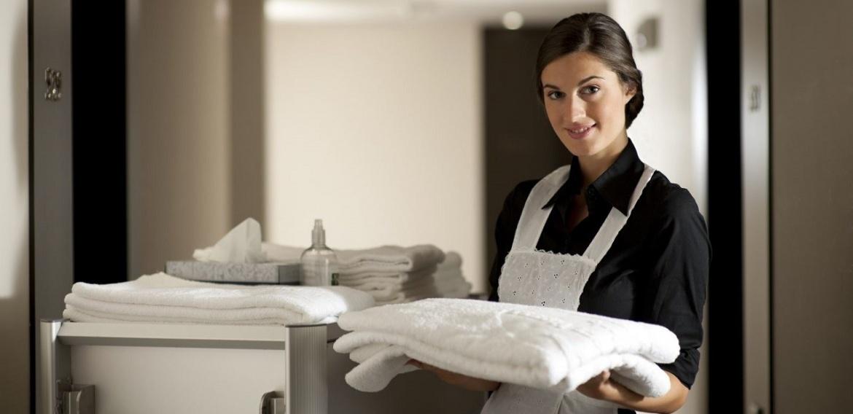 18 tháng thực tập ngành Nhà hàng khách sạn tại Thụy Sĩ: Được chứ không mất!